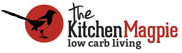 The Kitchen Magpie – Low Carb