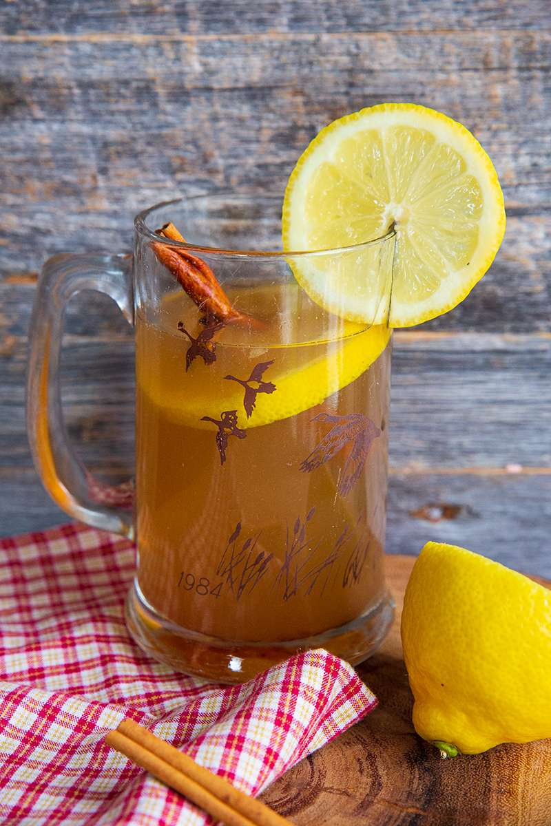 Sugar Free Hot Toddy Ready to Drink!